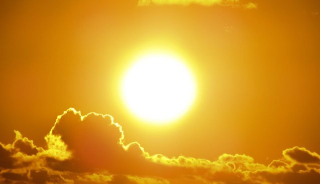 top 10 warmest cities in the world